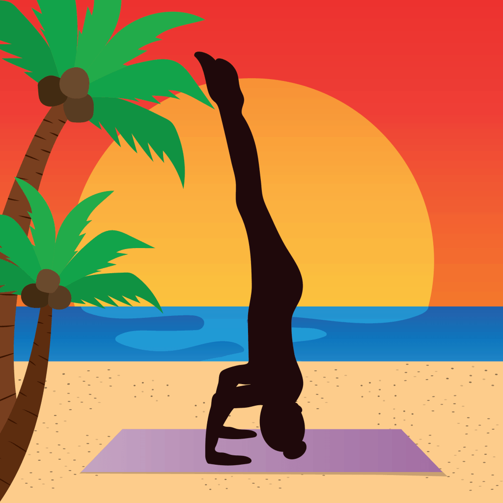 top 10 benefits of Head stand pose